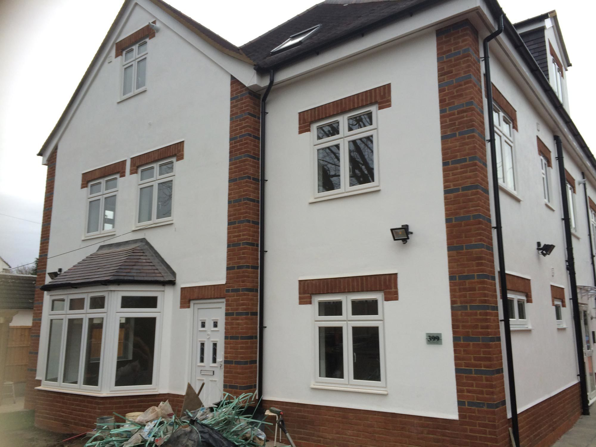 hounslow-domestic-new-build-construction